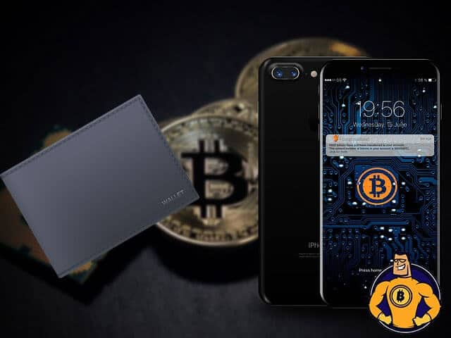 Desktop Wallet erstellen