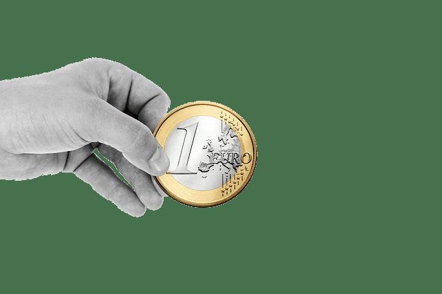 Ethereum in FIAT-Geld tauschen