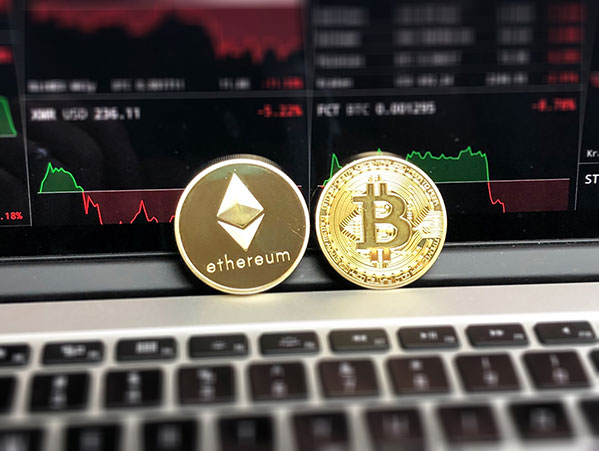 Ethereum-Investition