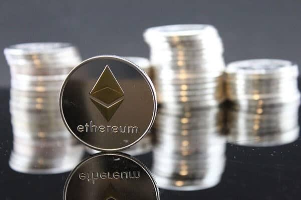 ethereum währung