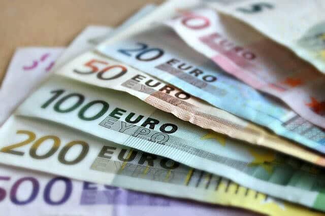 ETH in Euro tauschen
