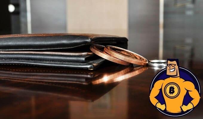 Ethos Coin – Die universelle & sichere Brieftasche