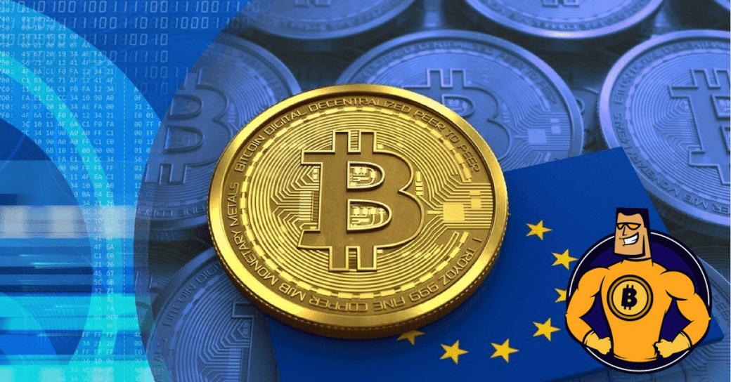 Europäische Blockchain-Partnerschaft