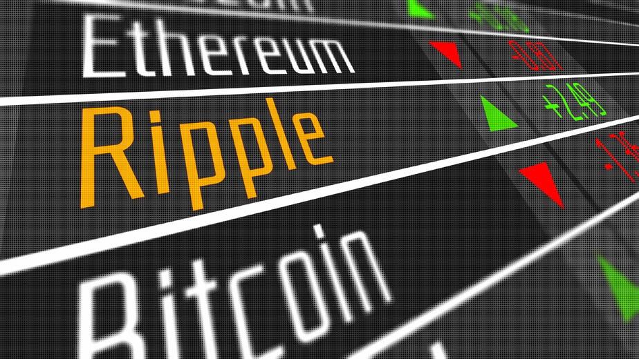 mobile Zahlungslösung Ripple Bitcoin