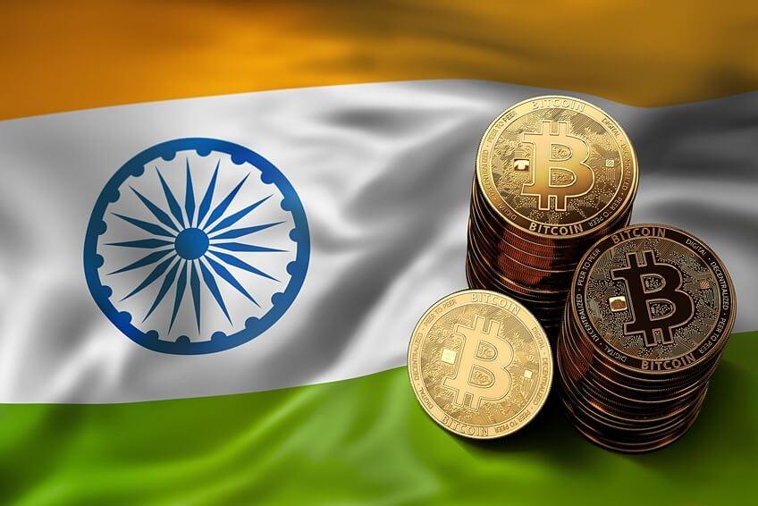 Kryptowährungen in Indien