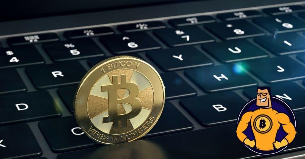 vorinstallierte Bitcoin Wallet