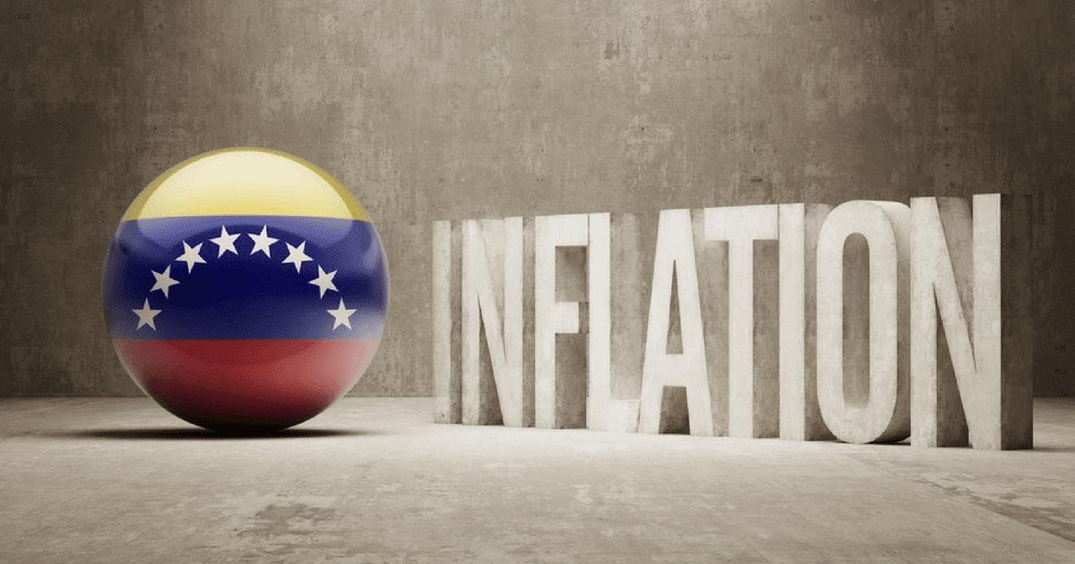 Venezuela Hyperinflation Bitcoin