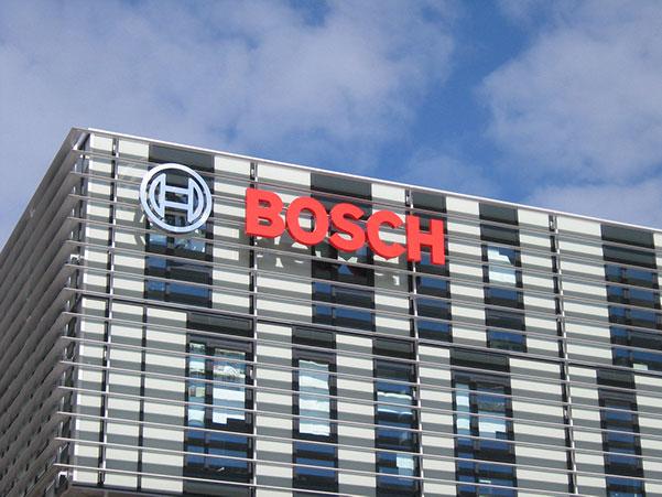 IOTA Bosch