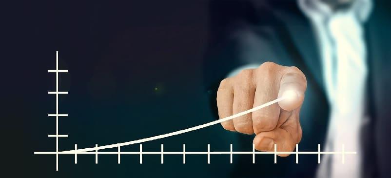 IOTA Price Entwicklung