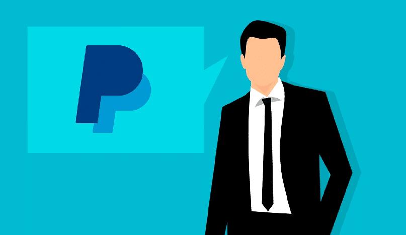 IOTA und Paypal