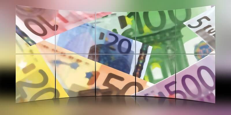 MIOTA und Euro