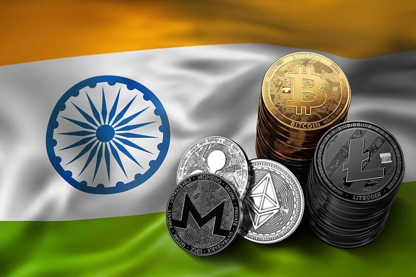 Regulierung von Bitcoin