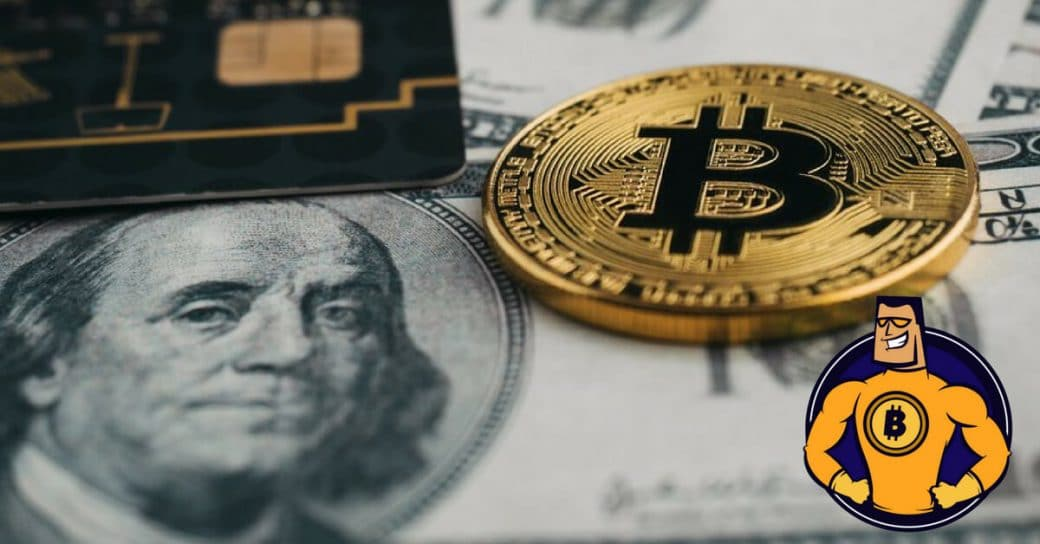 Bitcoin eine Bedrohung