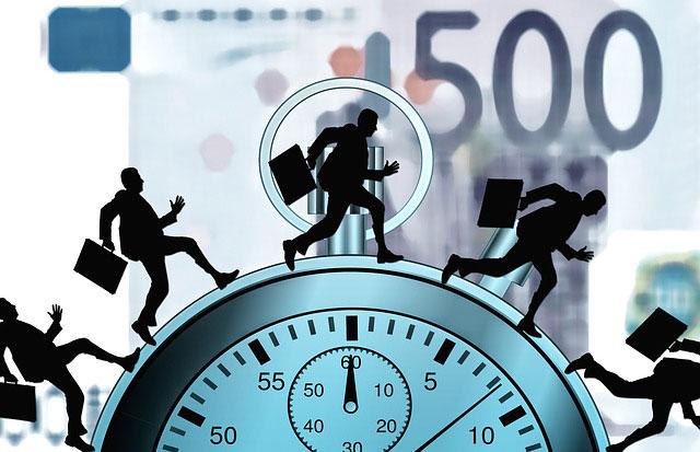Cryptowährung Börse