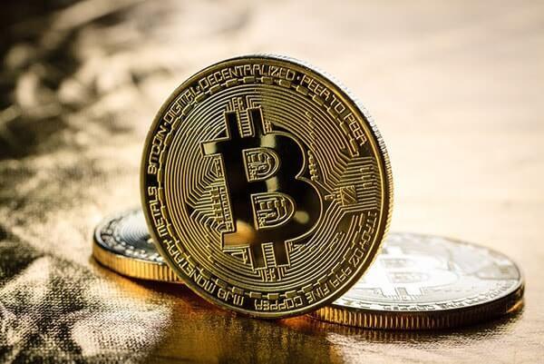 Cryptowährung Bitcoin