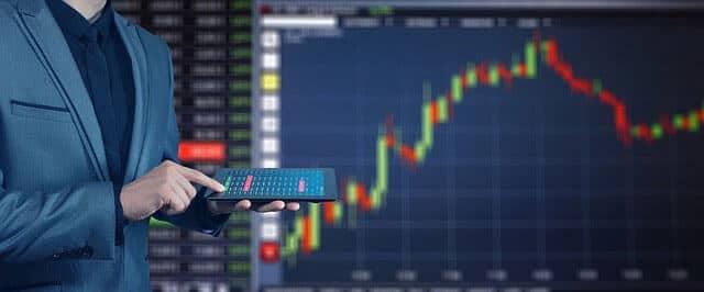 Cryptowährung Chart Börse