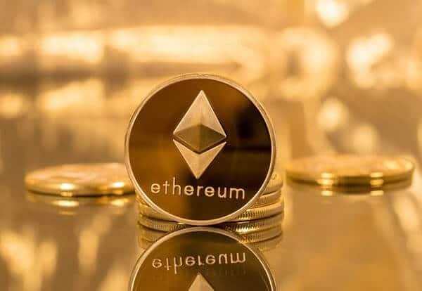 Cryptowährung Ethereum