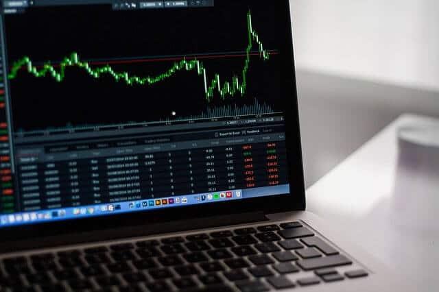Cryptowährung Fonds