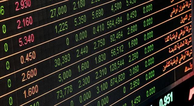 Cryptowährung Markt
