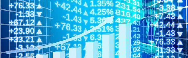 Kryptowährungen an der Börse handeln