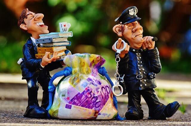 Kryptowährungen Steuer Deutschland