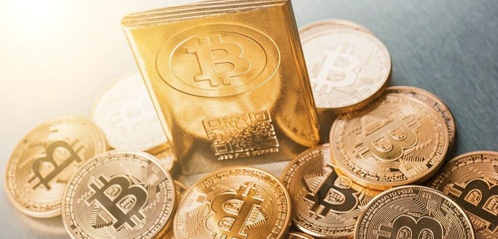 Bitcoin Gold London
