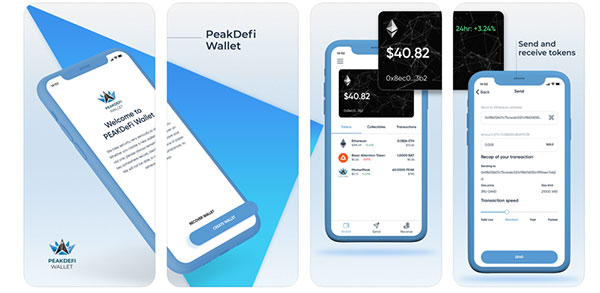 MarketPeak App Downloads