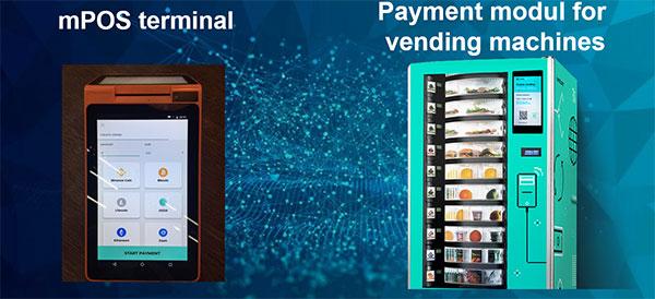 MarketPeak App - Bezahlung
