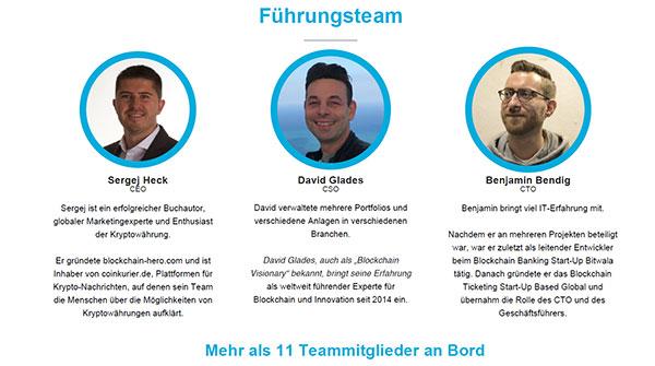 MarketPeak Team