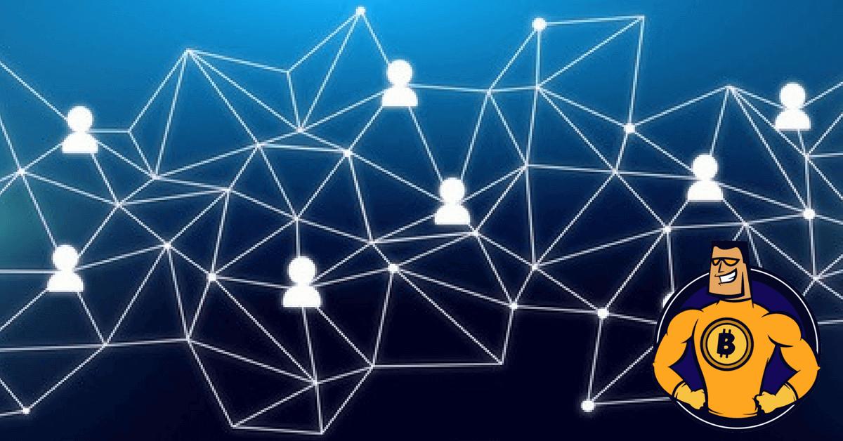 Blockchain-basiertes ID-System