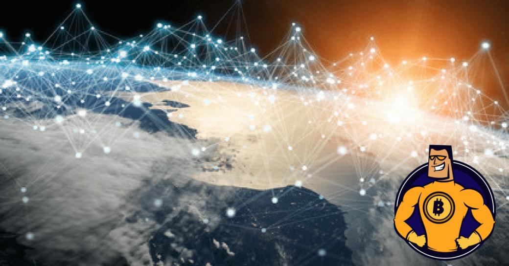 NASA und Blockchain