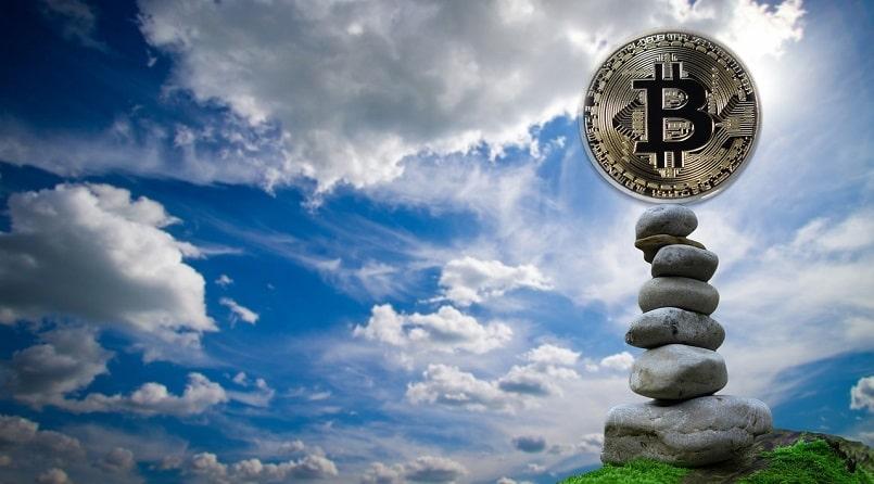 Bitcoin always No.1 ?