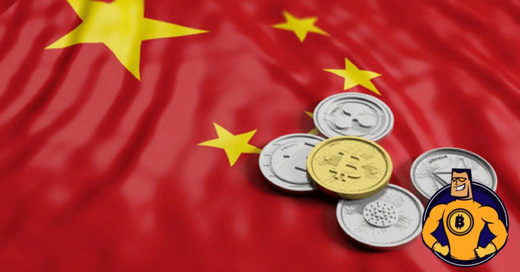 Kooperation mit China