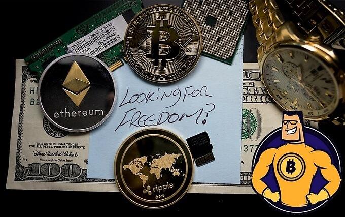 OmiseGo Coin - ein Zahlungsnetzwerk mit Zukunftspotenzial