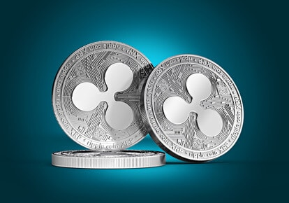 Ripple and sbi holdings