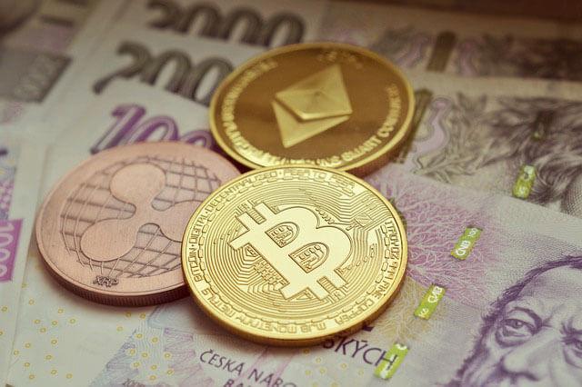 Ripple oder Bitcoin