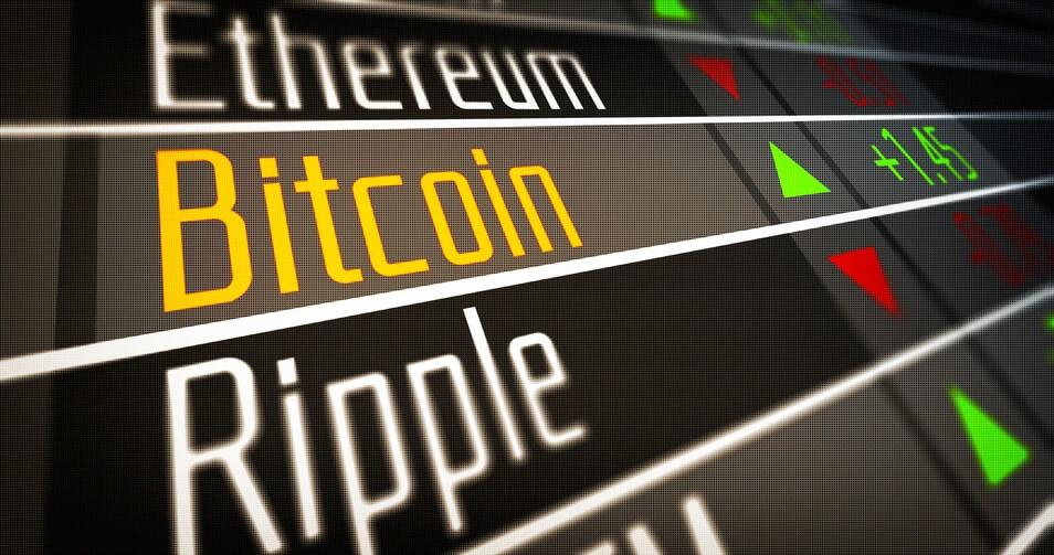 Bitcoin Preisvorhersage