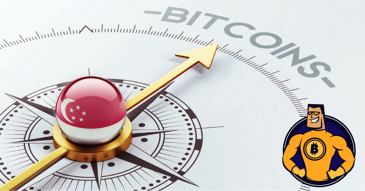 Trading mit Bitcoins