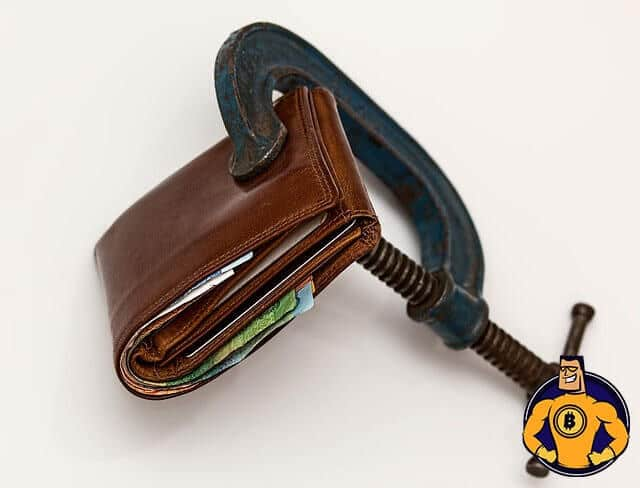 BTC Wallet erstellen
