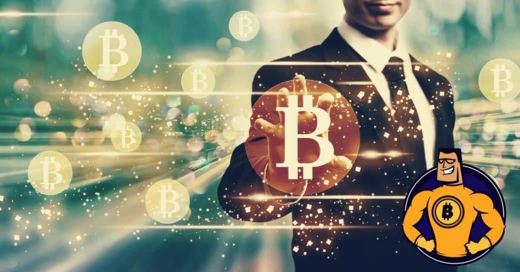 Konten für Krypto Unternehmen