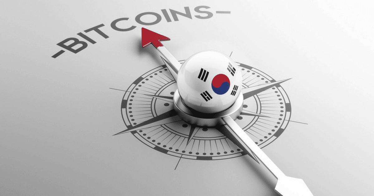 Upbit Bitcoin Altcoin Südkorea