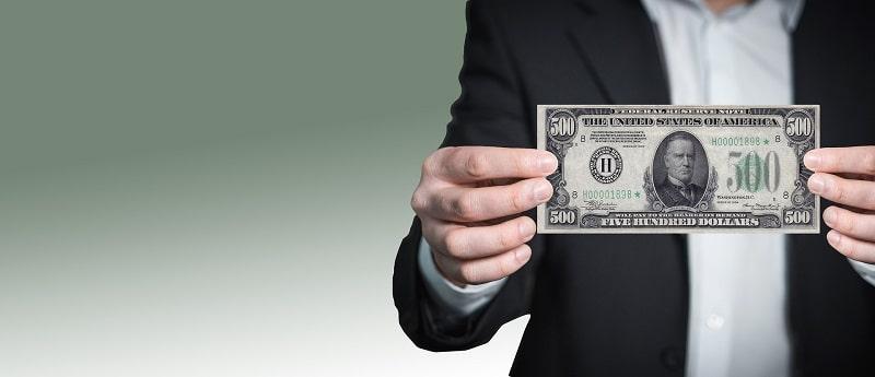 TUSD Coin verkaufen