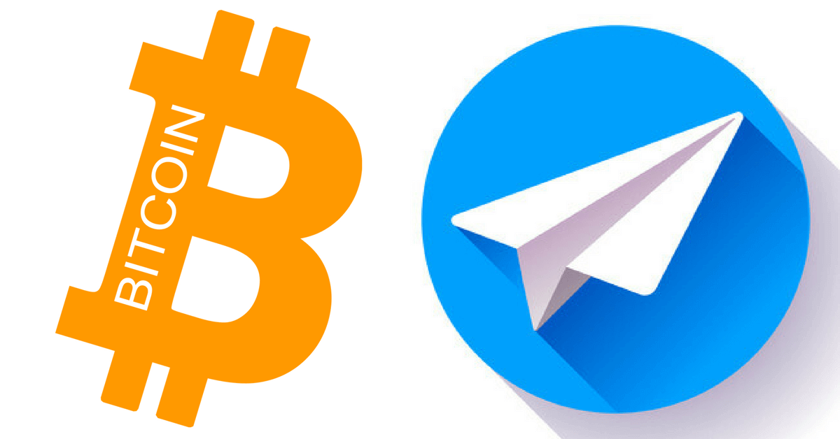 Telegram und Blockchain