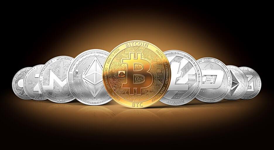Bitcoin Altcoin Top 10