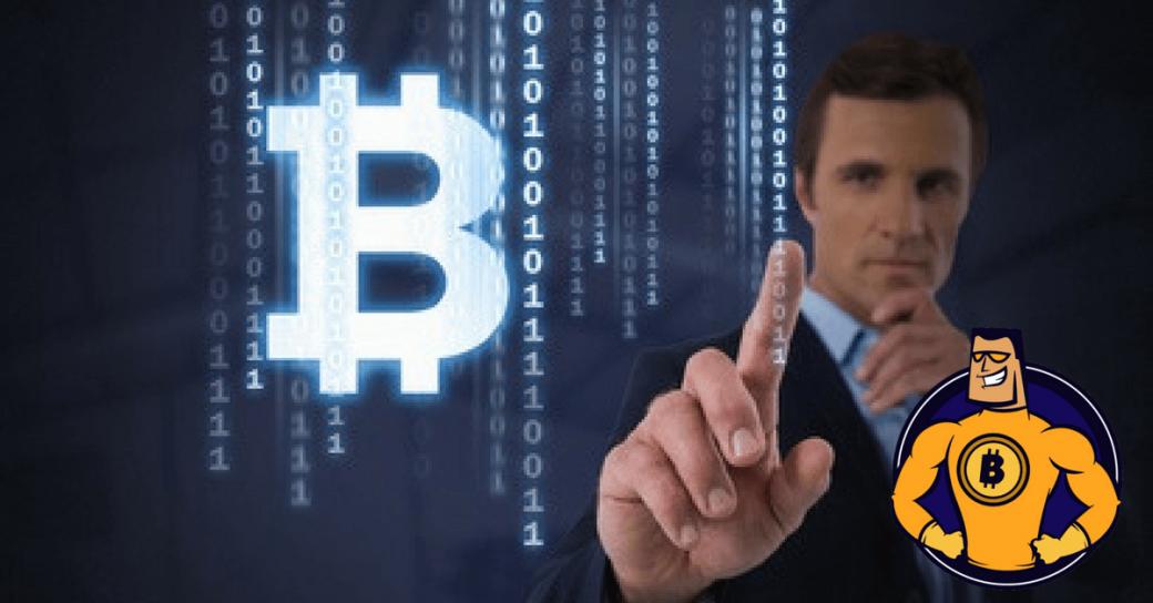 Twitterwerbung für Kryptowährungen