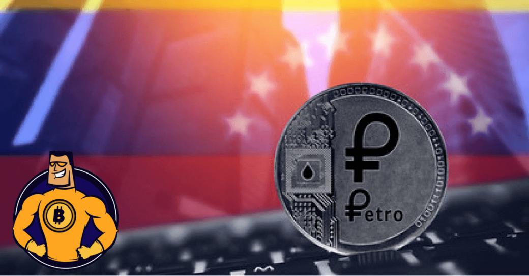 Kauf von Petro