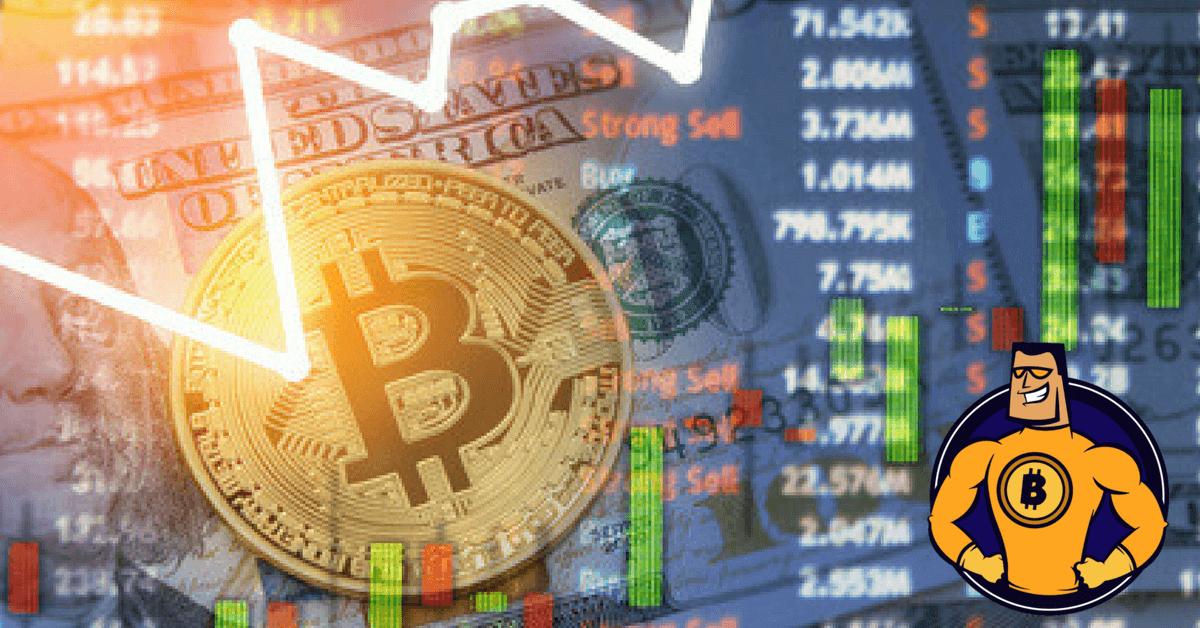 USD Trading auf Bittrex
