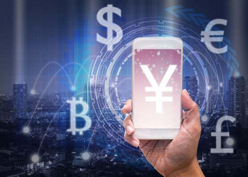 Japan Bitcoin J-Coin Yen