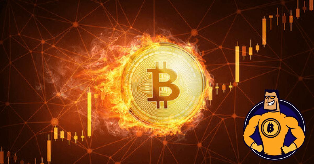 Bitcoin Wert