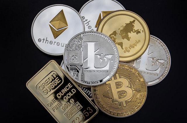 Welche Kryptowährung hat Zukunft